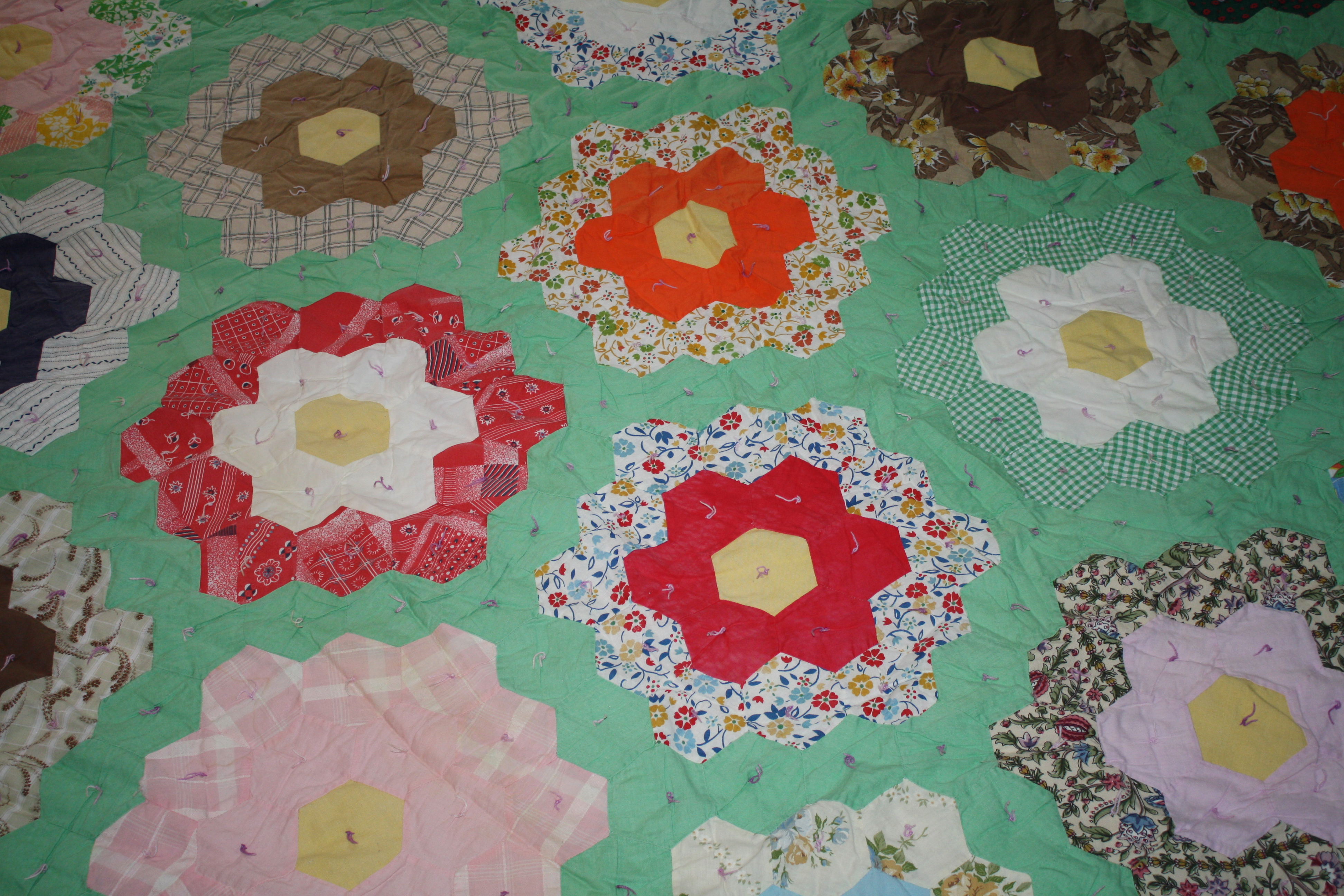 6 Appalachian Quilts: A Mother's Day Celebration | Kite Dreams : appalachian quilts - Adamdwight.com