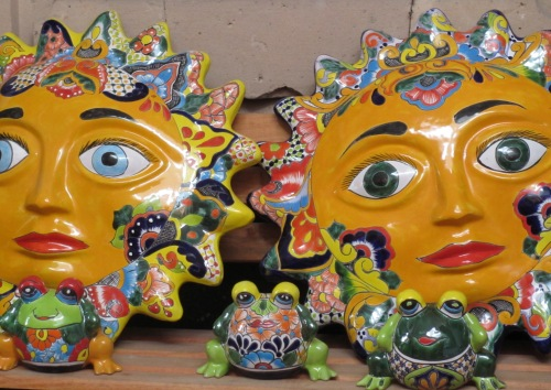 Folk Art, San Miguel de Allende; Photo:KFawcett