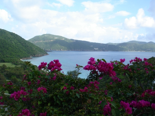 British Virgin Islands; Photo:KFawcett