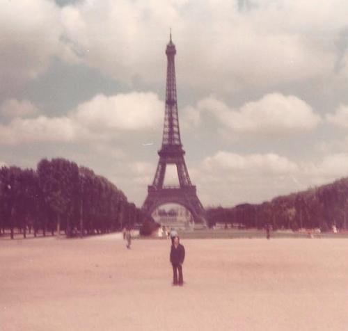 Paris, 1972