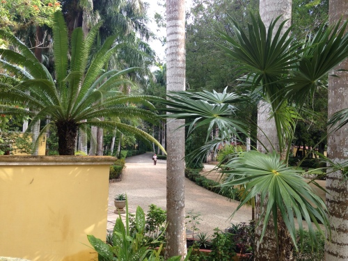 Hacienda Chichen, Yucatan, Mexico; Photo:KFawcett
