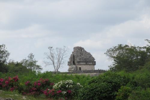 El Caracol, Chichen Itza; Photo:KFawcett