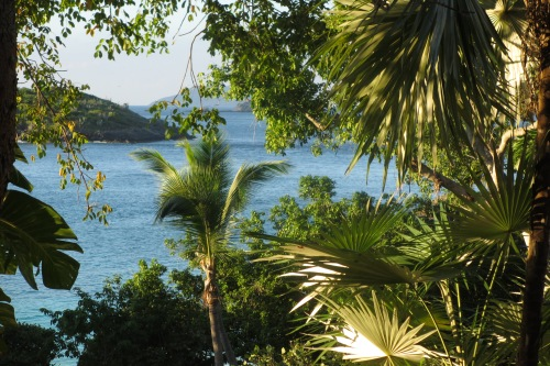 Virgin Islands National Park, St. John USVI; Photo:KFawcett